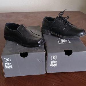 Other - Stacy Adams dress shoes boys